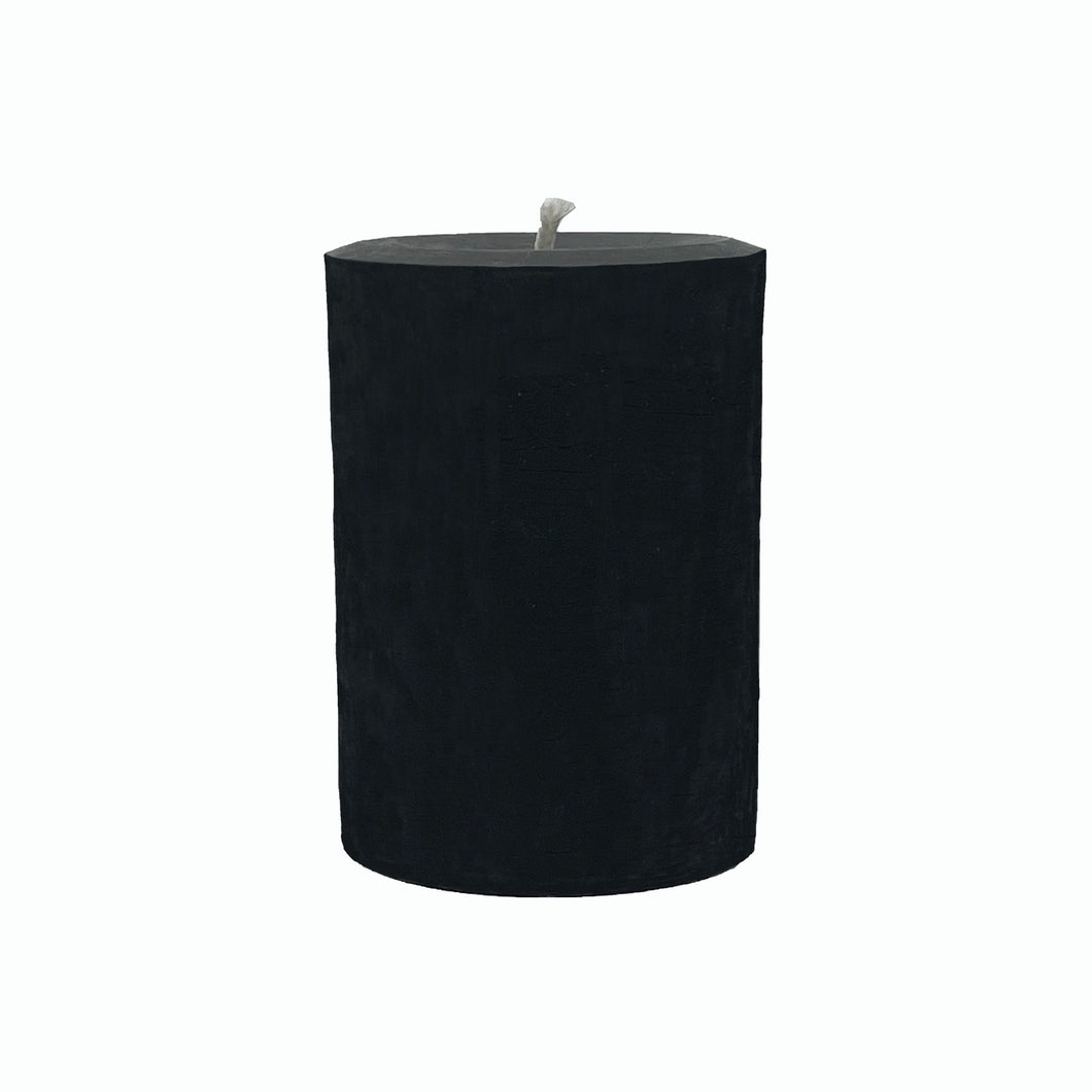 Beeswax candle 4