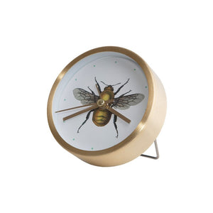 Queen Bee table clock