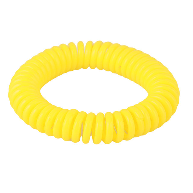 Mosquito Repellent Bracelets 10pcs/Pack Pest Control Repeller up to 240Hours of Insect Protection Outdoor Indoor Adults Kids