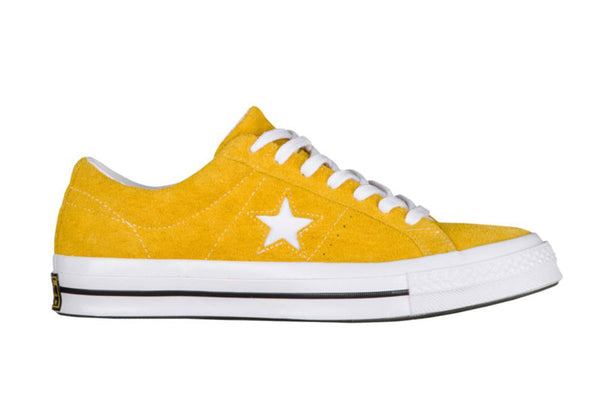 ONE STAR OX - AllGoodFootWear