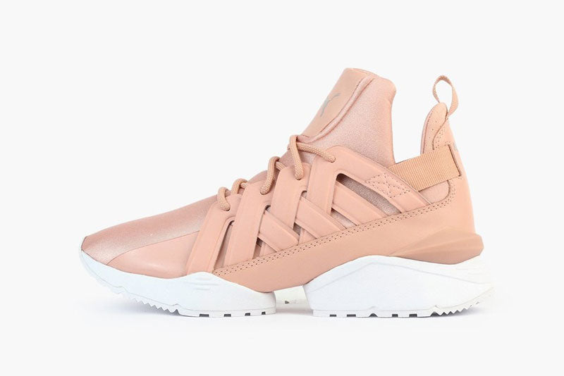 PUMA MUSE WOMEN'S - AllGoodFootWear
