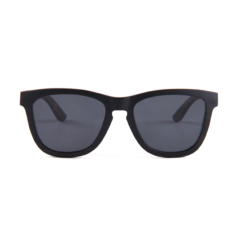 archer-eyewear - Chester - Dark Wood - Sunglasses