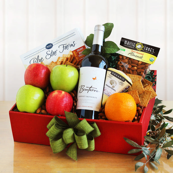 Best Wine Gift Baskets Online