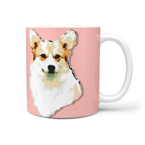 Custom Pet's Lover Mug | Personalized Pet's Lover Mug