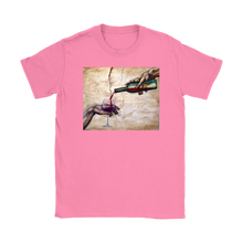 Wine of Adam shirt