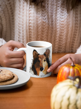 Custom Pet Lover Mug | Personalized Pet Lover Mug