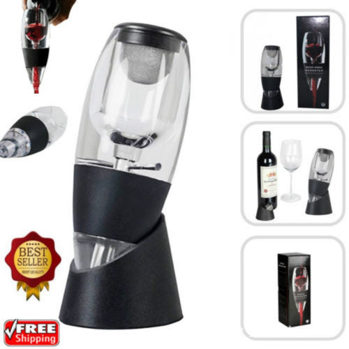 Wine Aerator - Wine Shadow