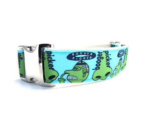 Booger Picker Dog Collar