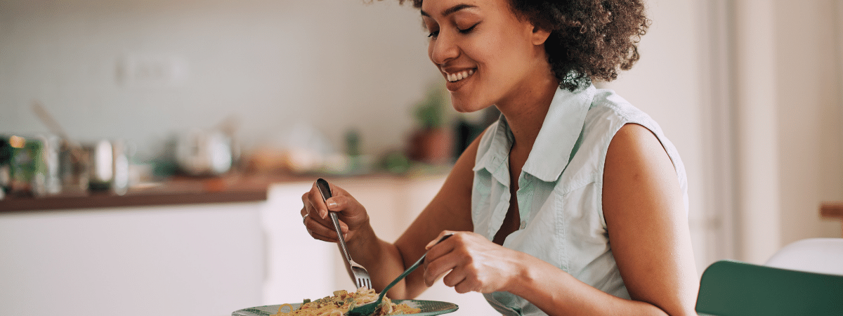 Complete Your Healthy Eating Plan with Our Delicious Entrées. Made in the USA, These Meals Contain Balanced Nutrients without the Excessive Calories, Fat or Sugars!