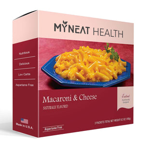 Healthy Mac and Cheese for kids and adults