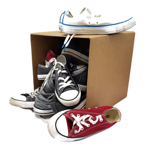 Product: Sneakers/Shoes - Converse Box #05