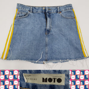 Product: Women's Bottoms #01