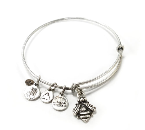 Alex and Ani Bee Bracelet