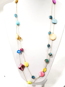 M. Haskell Ladies Necklace