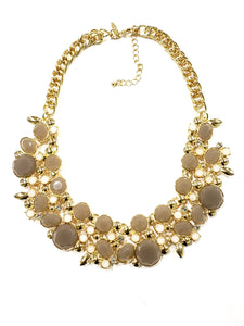 New York Statement Necklace