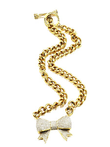 Juicy Couture Ladies Necklace