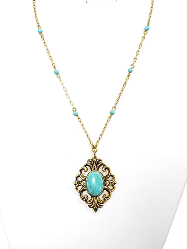 Ralph Lauren Ladies Necklace