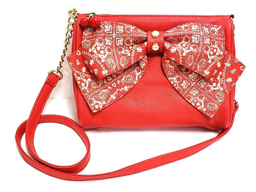 Betsey Johnson Crossbody - Goodwill of Central Florida