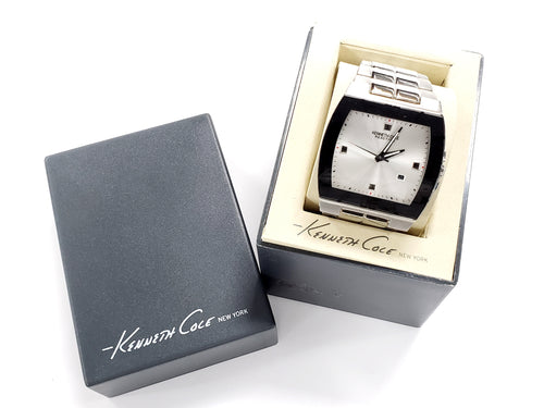 Kenneth Cole Men Watch
