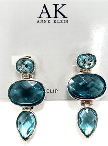 Anne Klein Ladies Earrings - Goodwill of Central Florida