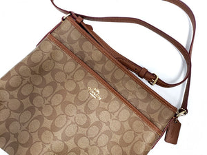 Coach Large Crossbody - Goodwill of Central Florida