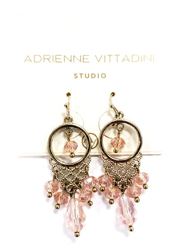Adrienne Vittadini Earrings - Goodwill of Central Florida