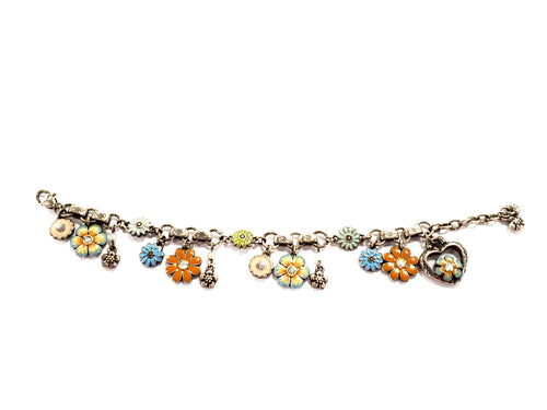 Brighton Ladies Charm Bracelet - Goodwill of Central Florida