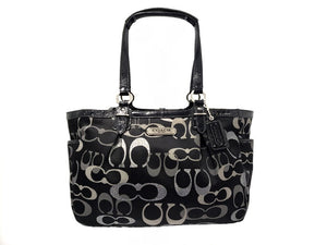 Coach Small Tote Bag - Goodwill of Central Florida
