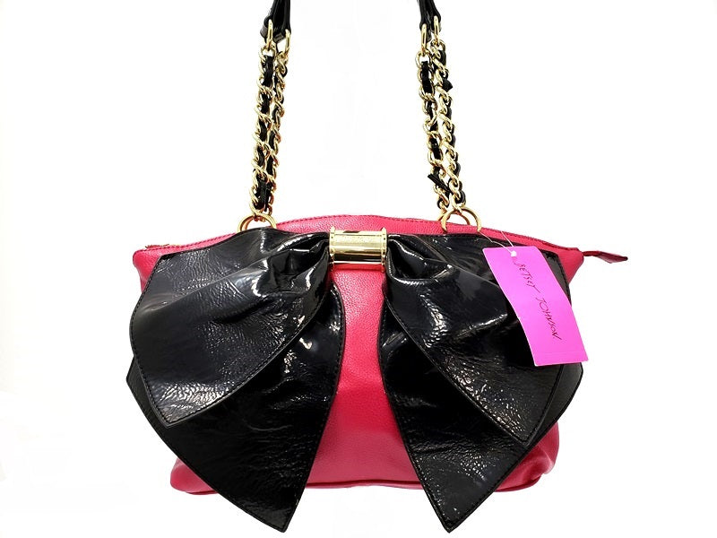 Betsey Johnson Shoulder Bag - Goodwill of Central Florida