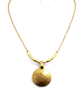 Lia Sophia Ladies Necklace