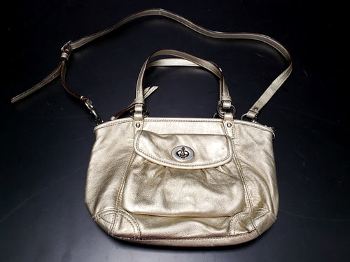 Coach Small Satchel