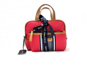 Nautica 2pc Travel Bag