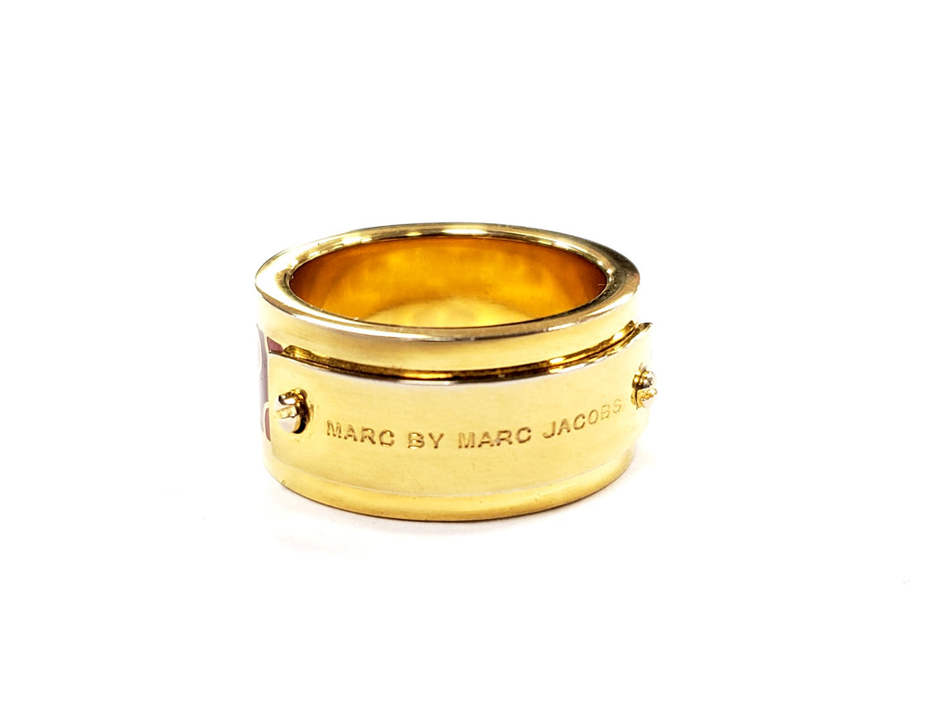 Marc Jacobs Ladies Ring
