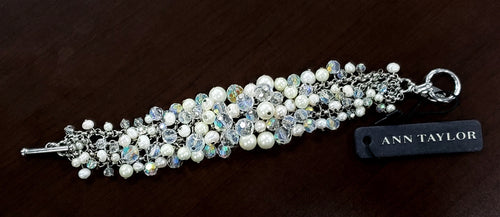 Ann Taylor Ladies Bracelet - Goodwill of Central Florida