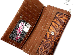 Blazin Roxx Wallet - Goodwill of Central Florida