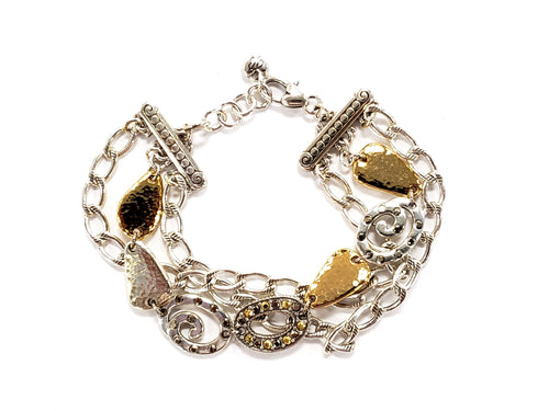 Brighton Ladies Bracelet - Goodwill of Central Florida
