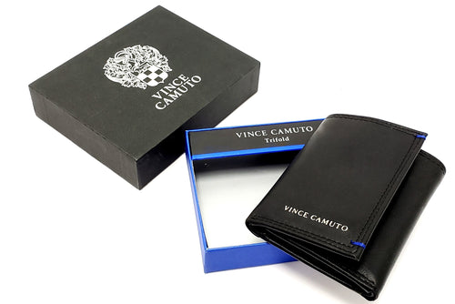Vince Camuto Trifold Men Wallet