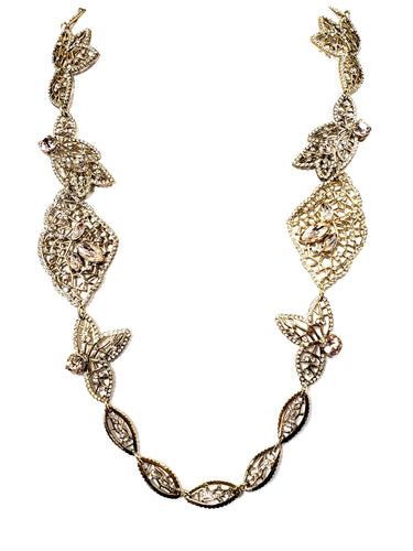 Ann Taylor Ladies Necklace - Goodwill of Central Florida