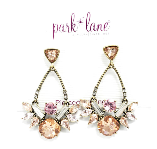 Park Lane Statement Earrings