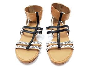 Coach Nillie Ladies Sandals 8.5B