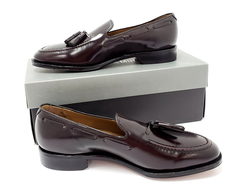 Johnston & Murphy Alsfeld Loafers 10D