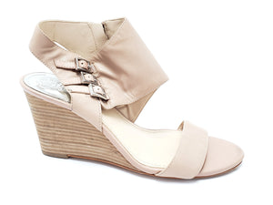 Vince Camuto Lyssia Wedge Sandals 9.5M