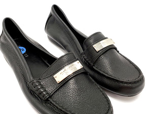 Coach Fredrica Loafer Ladies Shoes 6.5 B