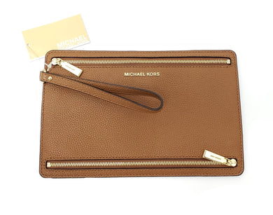 Michael Kors Mercer LG Travel Wristlet