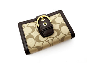 Coach Ladies Wallet