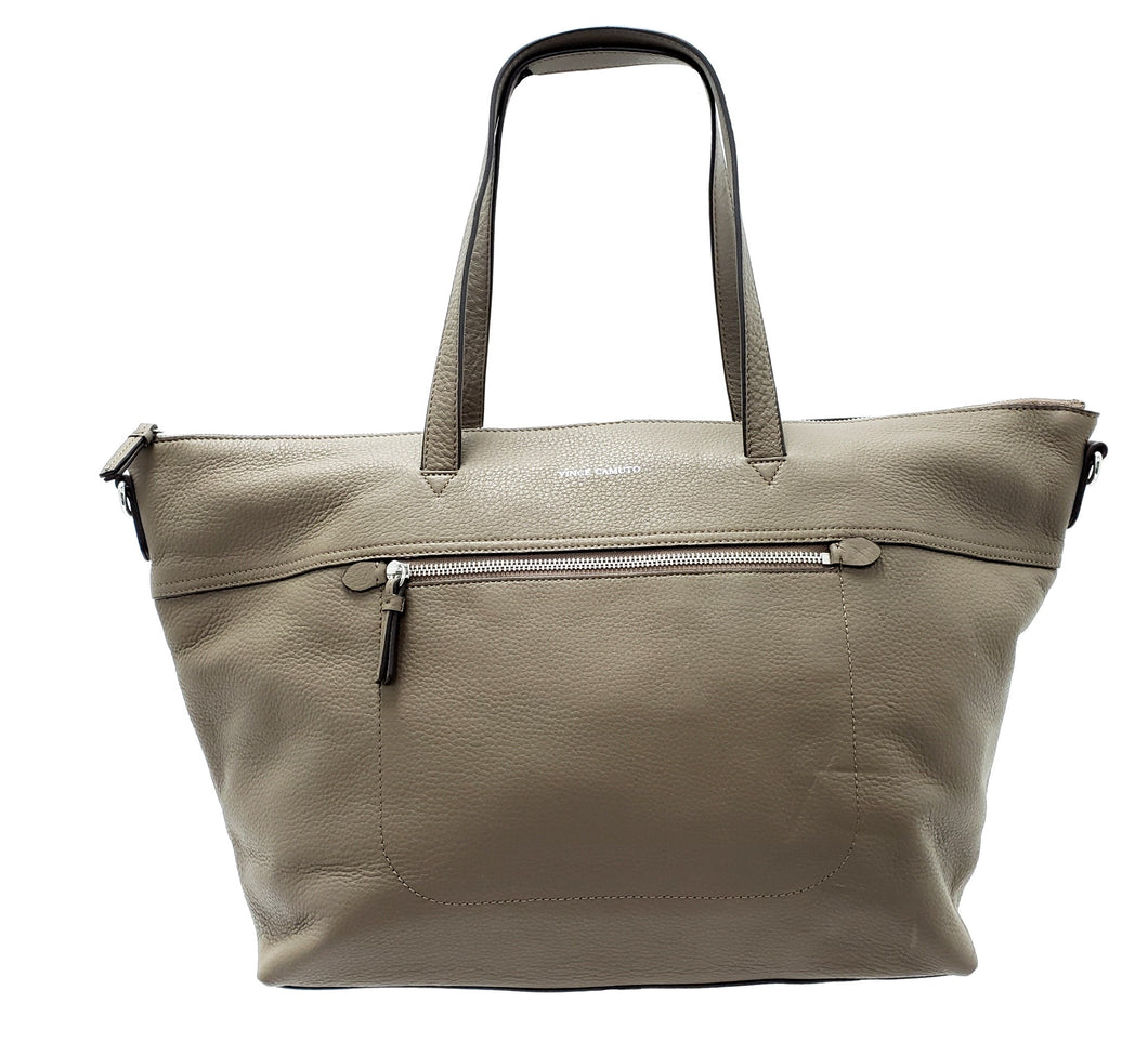 Vince Camuto Luz Leather Tote