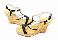 Michael Kors Cork Wedges Size 7.5 & 8.5