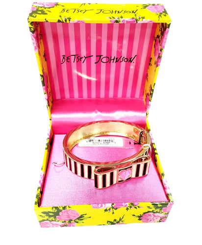 Betsey Johnson Bracelet