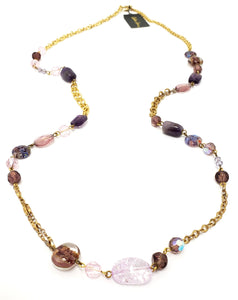 Cookie Lee Necklace
