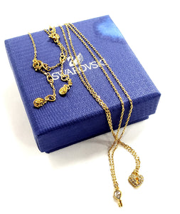 Swarovski Ladies Pendant Set